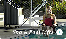 Buy ADA Pool & Hot Tub Access Lifts