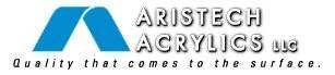 Aristech Acrylics