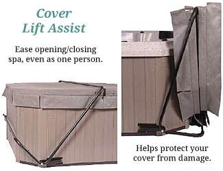 Cover Lifter