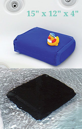 Water Brick Spa Seat