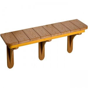 Spa Mount Table