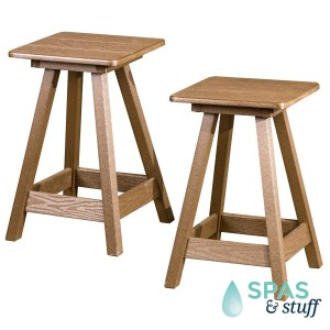 "Stool - 24"" Height"