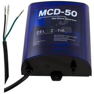 MCD-50 Ozonator