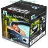 Camaro Portable Inflatable hot tub packaging