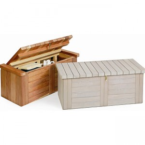 Storage Bench Water Resistant