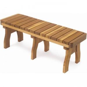 "Piano Key Bench 48"" Width"