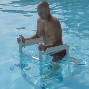 The Underwater Walker with Armrests