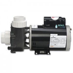 Aqua-Flo XP2e Pump: 56Frame, 3 HP