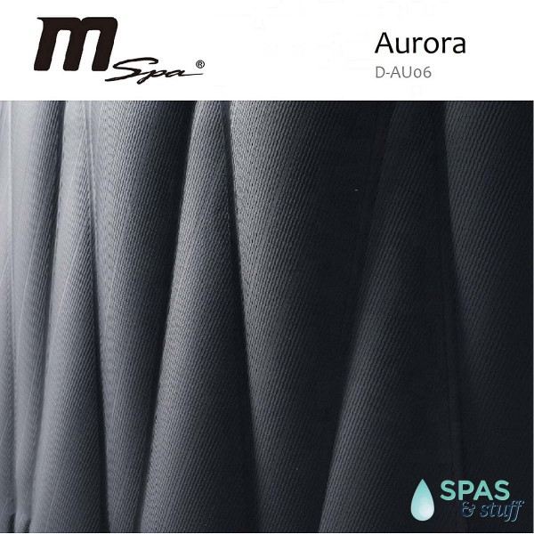 AURORA Portable Inflatable Hot Tub