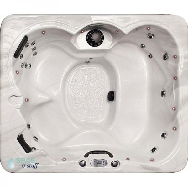 Avalon XL 240 Volt Hot Tub