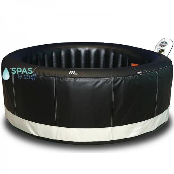 Camaro Portable Inflatable hot tub/bubble spa
