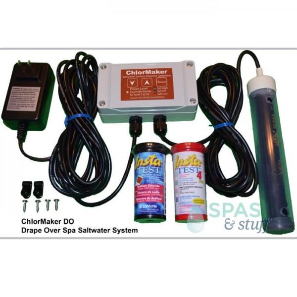 ChlorMaker DO Kit