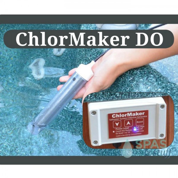 ChorMaker DO with External Controls