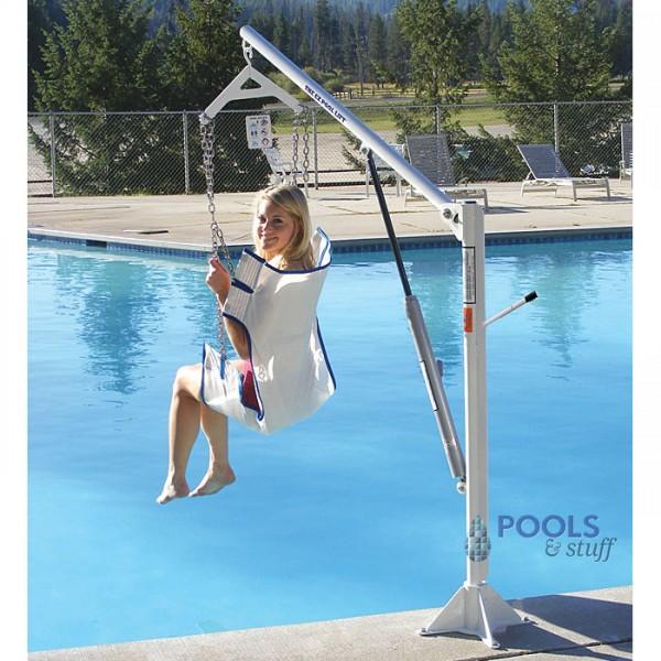 EZ Pool™ Lift