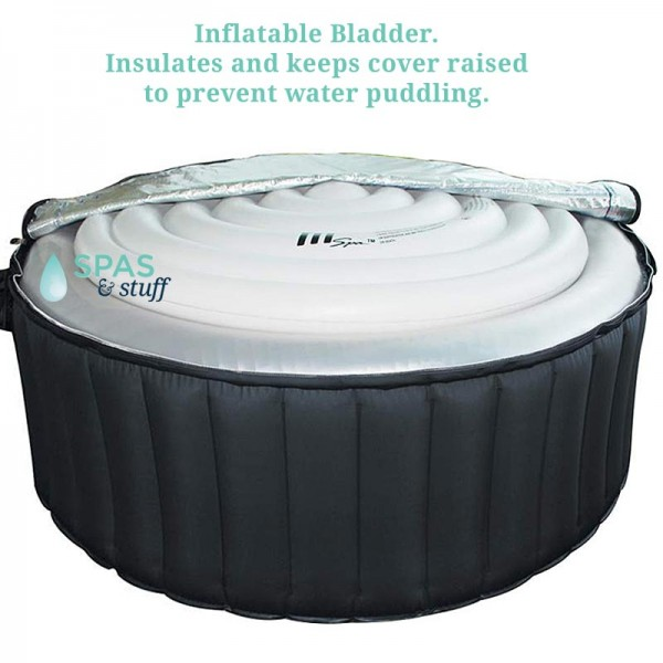 Insulating Inflatable Bladder