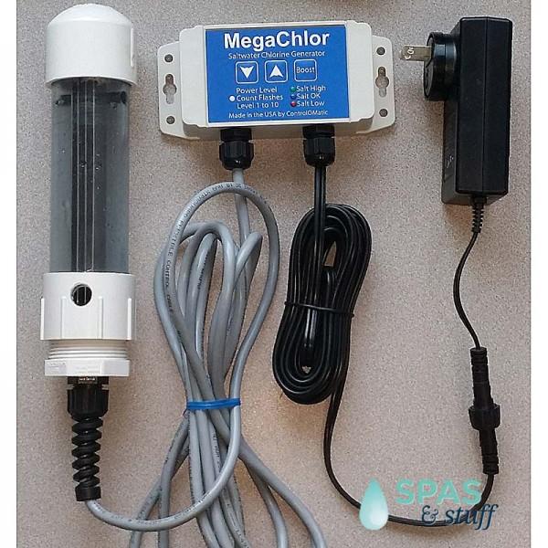 MegaChlorMaker DO System