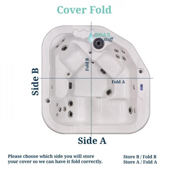 Cover Fold Choice