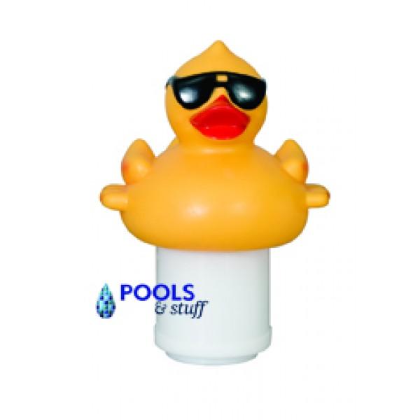 Derby Duck Pool & Spa Brominator & Chlorinator