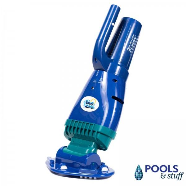 Pool Blaster Fusion PV-5 Handheld Lithium Cleaner