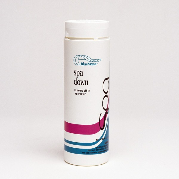 Spa Down (Ph Reducer) 3 Lb. Jar