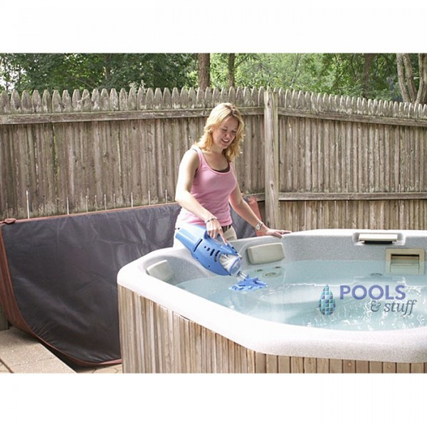 Pool Blaster Max - Great for Spas