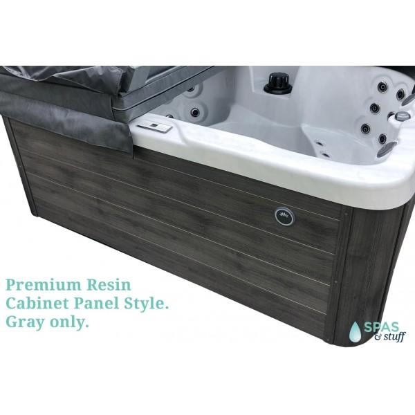 Premium Resin Cabinet
