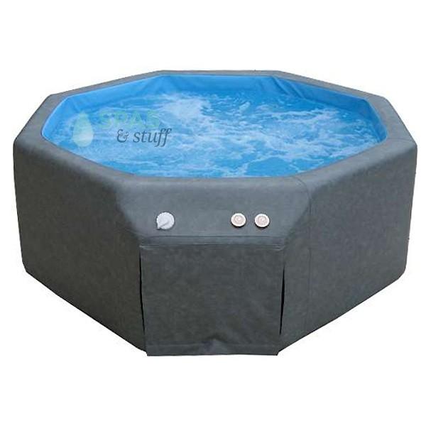 Splash Tub Portable Plug and Play Spa