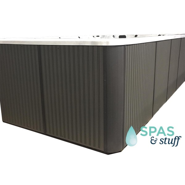Synthetic Spa Cabinet