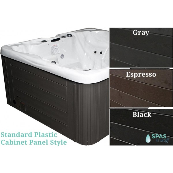 Standard Cabinet Colors