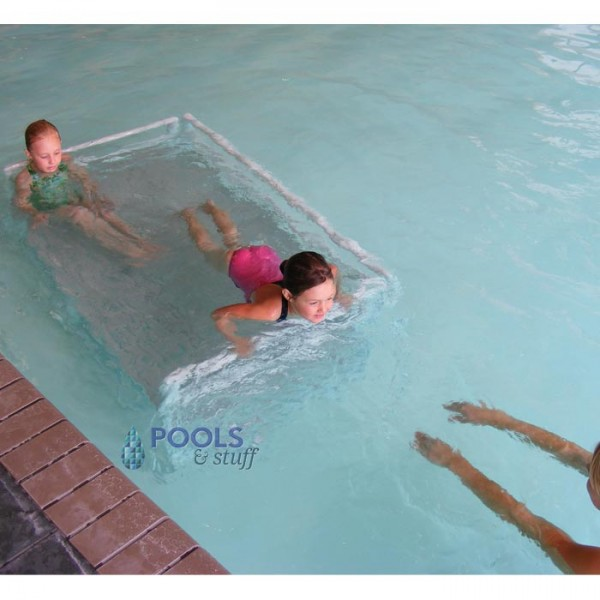 Swim Training Platform
