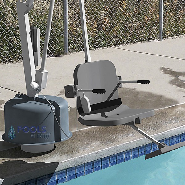 Titan 600™ ADA Compliant Pool Lift