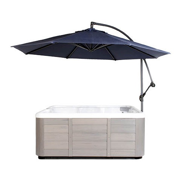 Navy Color Umbrella