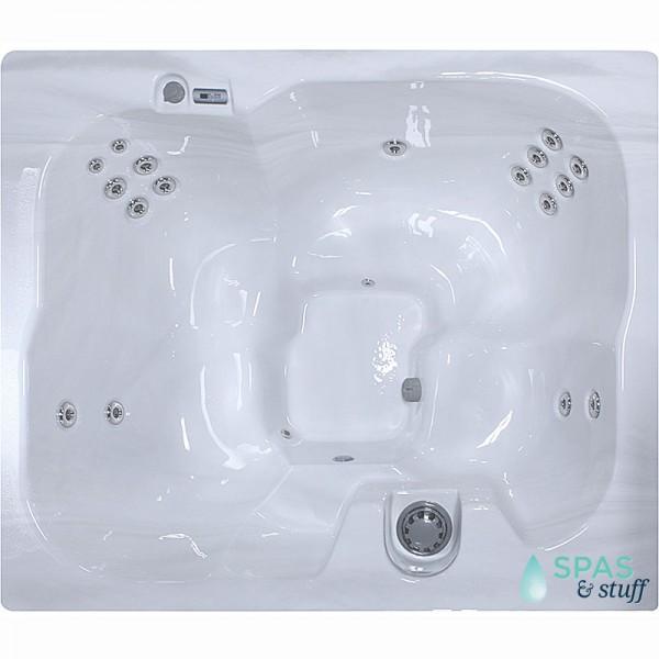Utopia Hot Tub