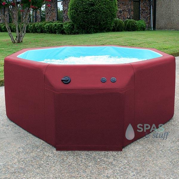 Wine Splash Tub