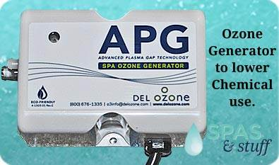 Free Hot Tub Ozone Generator