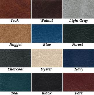 hot tub cover colors