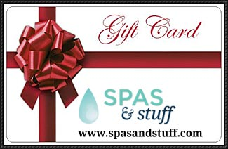 Spas And Stuff Gift Cards