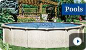 Pool Sales | Pool Accessories | Pool Chemicals | Pool Floats & Toys